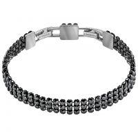 Ladies Swarovski Silver Plated Fit Refresh Bracelet 5363517