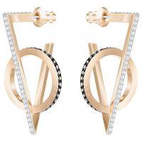 femme Swarovski Jewellery Hero Earrings Watch 5354757