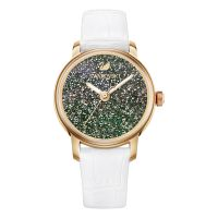 Ladies Swarovski Crystalline Hours Watch