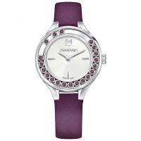 Damen Swarovski Lovely Crystals Watch 5295331