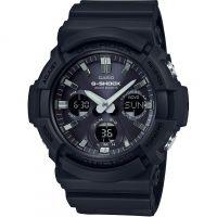 Hommes Casio G-Shock Waveceptor Alarme Chronographe Montre