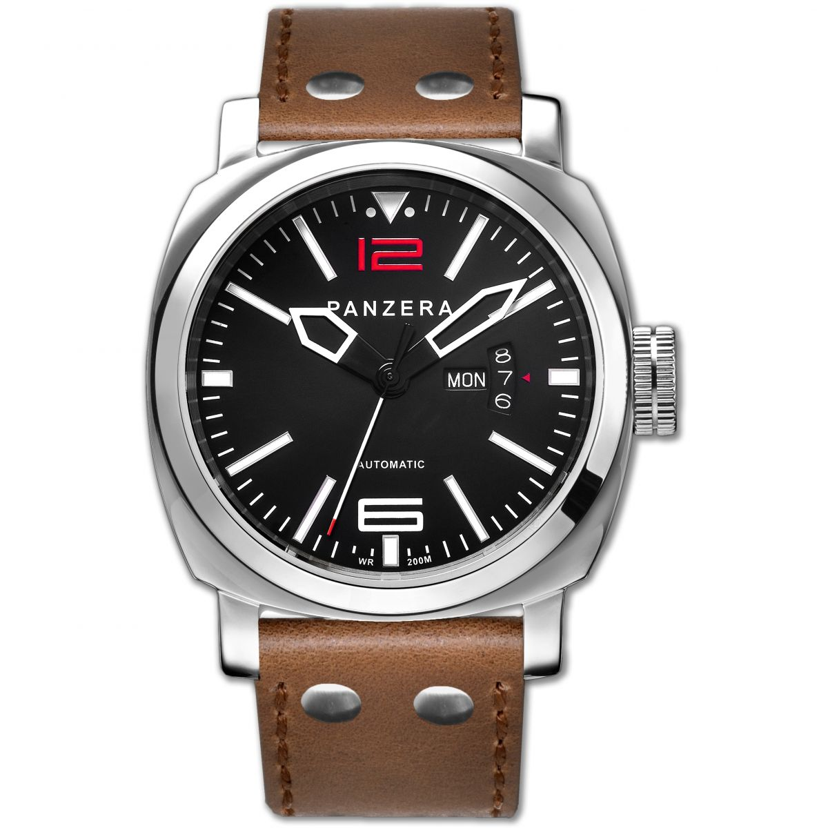 Gents panzera aquamarine atlantic aspire watch a45 01b for Aqua marine watches