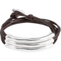 homme UNOde50 Jewellery O No Tubi Bracelet Watch PUL0856MARMTL0L