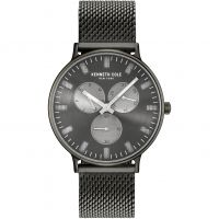 Kenneth Cole Houston Herrklocka Svart KC14946015