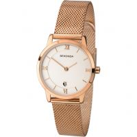 Damen Sekonda Watch 2482