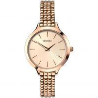 Damen Sekonda Editions Watch 2478