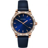 Damen Sekonda Editions Watch 2453