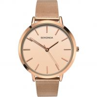 Damen Sekonda Editions Watch 2475