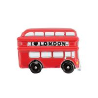 femme Persona London Bus Bead Charm Watch H14885P1
