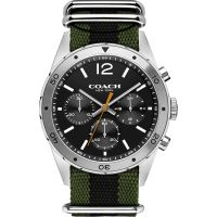 Herren Coach Sullivan Sport Chronograph Watch 14602121