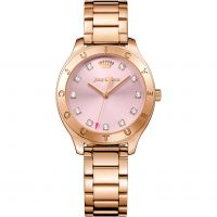 Damen Juicy Couture Sierra Watch 1901622