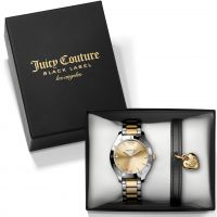 Ladies Juicy Couture Gift Set Watch