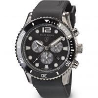 homme Elliot Brown Bloxworth Chronograph Watch 929-010-R09