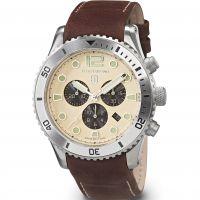 Herren Elliot Brown Bloxworth Chronograph Watch 929-014-L18