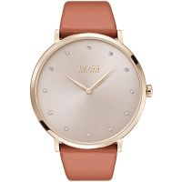 Damen Hugo Boss Jillian Uhr