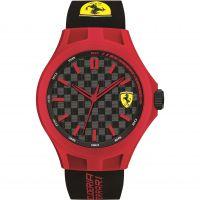 Herren Scuderia Ferrari Pit Crew Watch 0830287