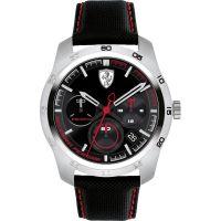 homme Scuderia Ferrari Primato Watch 0830444