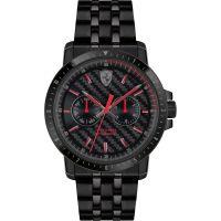 Herren Scuderia Ferrari Turbo Watch 0830454