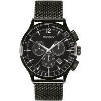 Herren Movado Circa Chronograph Watch 0606804