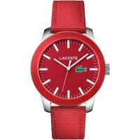 Unisex Lacoste 12.12 Watch