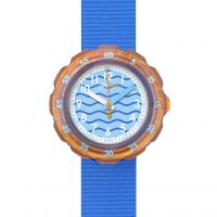Kinder Flik Flak Underwater Watch FPSP017