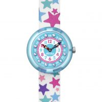 Childrens Flik Flak Tahtila Watch