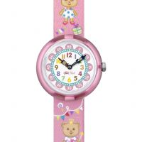 Kinder Flik Flak Lovely Party Watch FBNP083