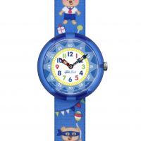 Kinder Flik Flak Cool Party Watch FBNP086