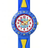 Kinder Flik Flak Cool Sailor Watch FCSP050