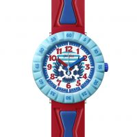Kinder Flik Flak Spunky Sailor Watch FCSP051