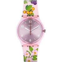 Damen Swatch Merry Beere Uhren