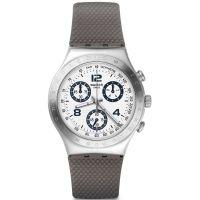 Unisexe Swatch Classylicious Chronographe Montre