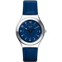 unisexe Swatch Night Twist Watch YGS136