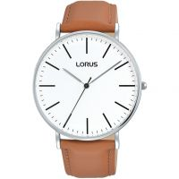 Herren Lorus Urban Dress Watch RH815CX9