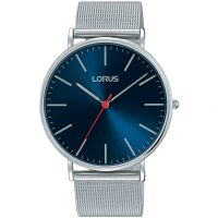 Herren Lorus Urban Dress Watch RH813CX8