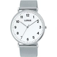 Mens Lorus Urban Dress Watch
