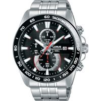 Herren Lorus Sports Chronograph Watch RM381DX9