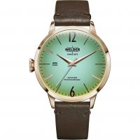 Unisex Welder The Moody 42mm Watch K55/WRC201