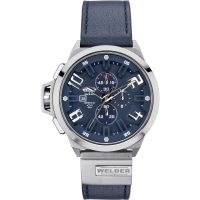 Mens Welder The Bold K53 Chronograph Watch WRK5306