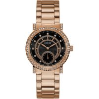 Zegarek damski Guess Constellation W1006L2