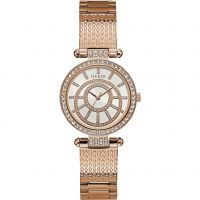Ladies Guess Muse Watch