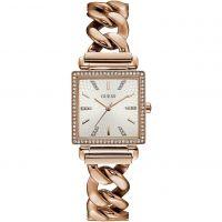Damen Guess Vanity Watch W1030L4
