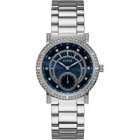femme Guess Constellation Watch W1006L1