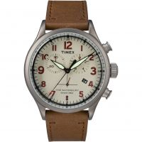 Zegarek męski Timex The Waterbury TW2R38300