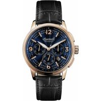 Mens Ingersoll The Regent Chronograph Watch I00105