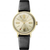 Ladies Vivienne Westwood Burlington Watch