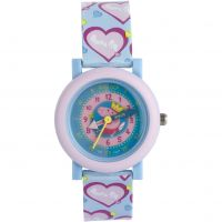 Reloj para Character Peppa Pig Time Teacher PEP127