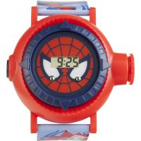 Reloj para Niños Character Marvel Ultimate Spiderman Projection SPM83