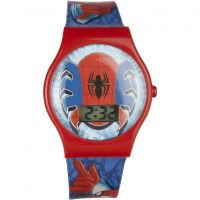 Character Marvel Ultimate Spiderman WATCH