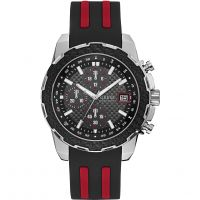 Herren Guess Octane Chronograph Watch W1047G1